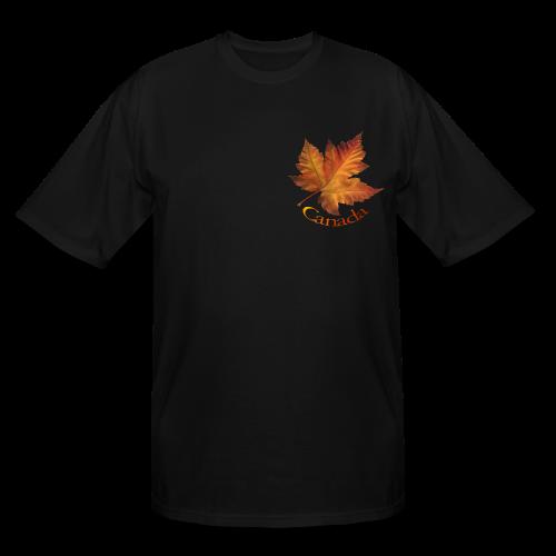Canada T-shirt Canada Maple Leaf Shirts Plus Size - Men's Tall T-Shirt