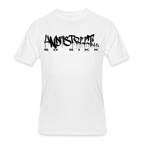 Undastreet T-Shirt - Men's 50/50 T-Shirt