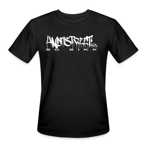 Undastreet T-Shirt - Men's Moisture Wicking Performance T-Shirt