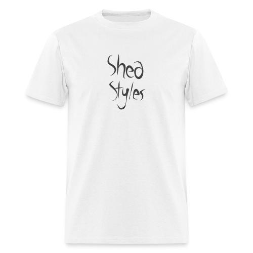 Doodles - Men's T-Shirt