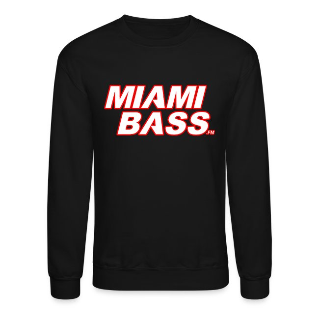 Black HN Sweater