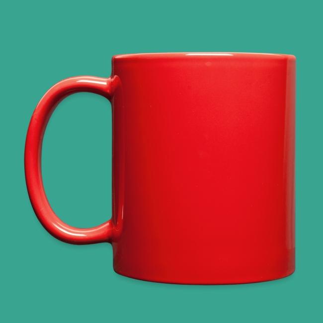 Living Impaired Mug