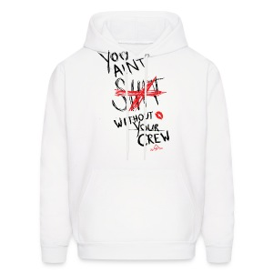 2NE1- Your Crew - Men's Hoodie