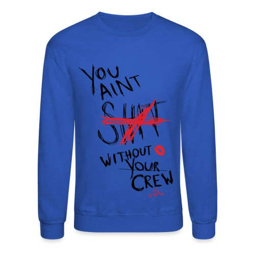 2NE1- Your Crew - Crewneck Sweatshirt