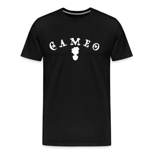 Cameo Funk Tee - Men's Premium T-Shirt