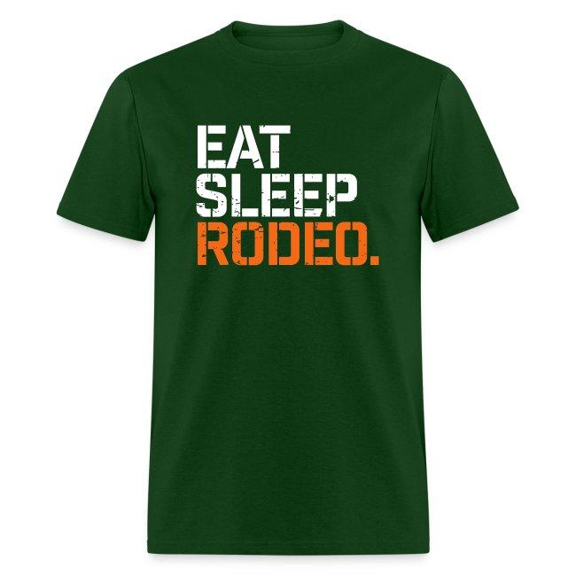 Eat Sleep Rodeo