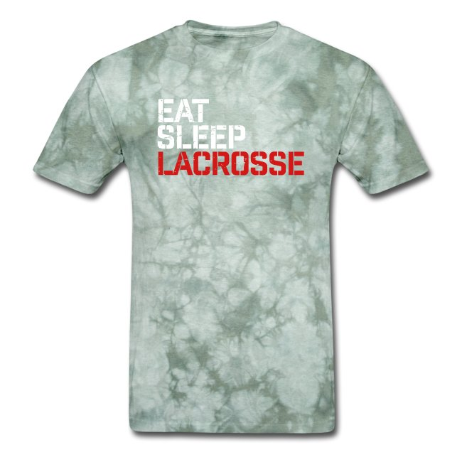 Eat Sleep Lacrosse