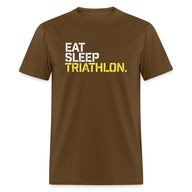 Eat Sleep Triathlon