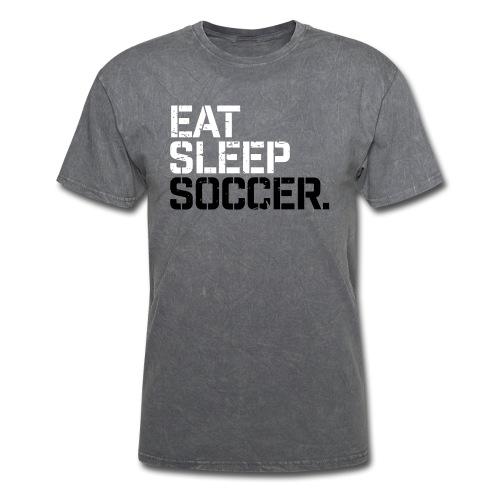 Eat Sleep Soccer - Men's T-Shirt