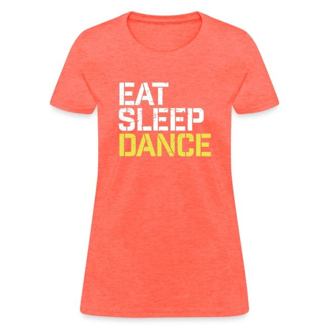Eat Sleep Dance