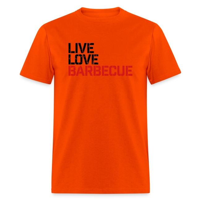 Live Love Barbecue