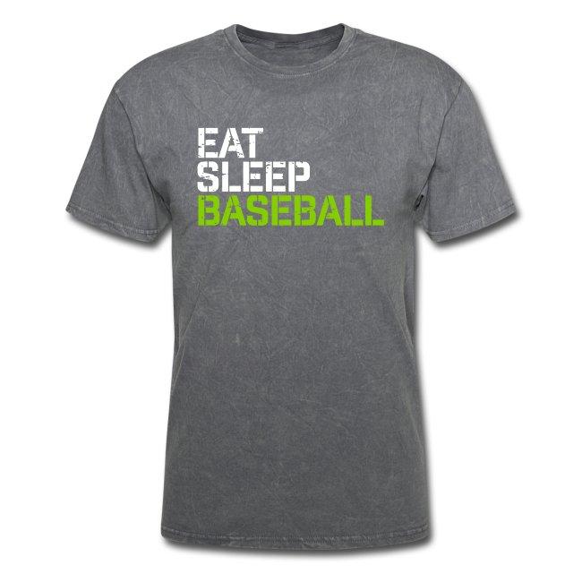 Eat Sleep Baseball