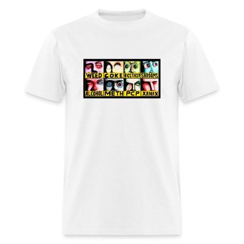 DOPE SHIRT - Men's T-Shirt