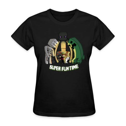 Women's Official SFT Shirt - Women's T-Shirt
