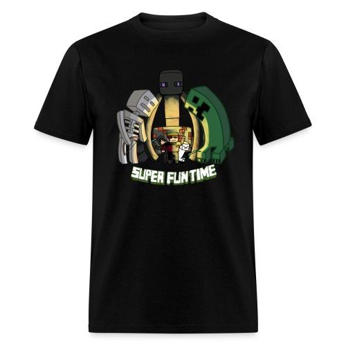 Men's Official SFT Shirt - Men's T-Shirt