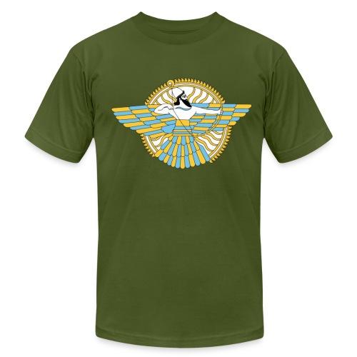 Alien god - Men's Fine Jersey T-Shirt