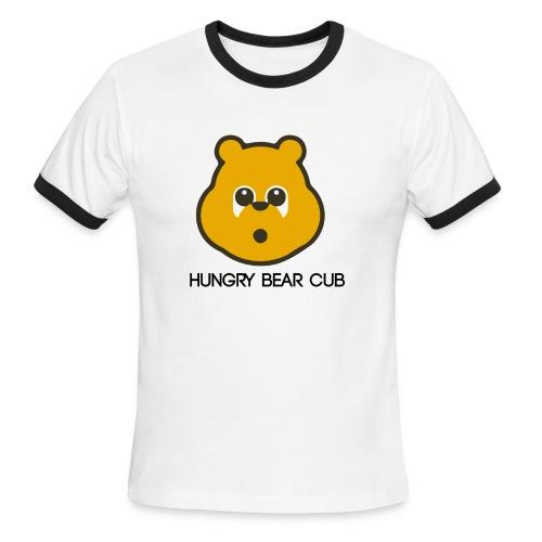 Honey Bear Cub - Men's Ringer T-Shirt