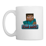 Mugs & Drinkware ~ Coffee/Tea Mug ~ Hello Ladies - Mug