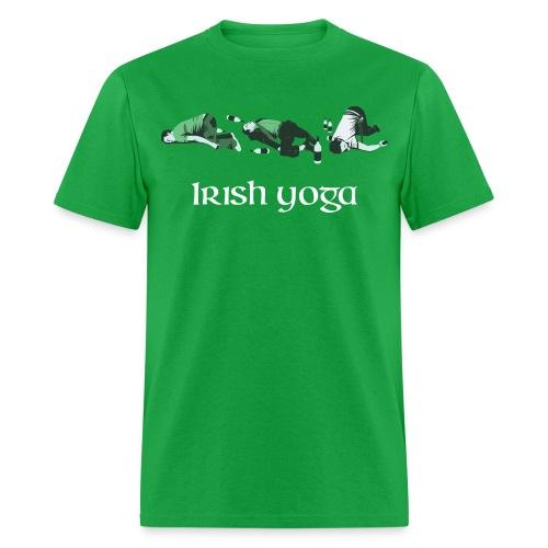 great tshirt - Men's T-Shirt