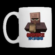Mugs & Drinkware ~ Coffee/Tea Mug ~ Order! Order! Tape Recorder