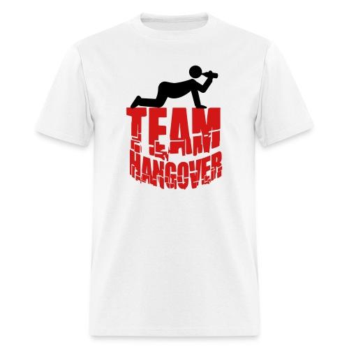 Team Hangover - Men's T-Shirt