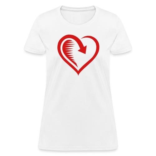 lcg shirt - Women's T-Shirt