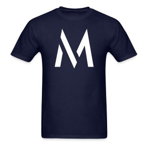 M Tee | Mens T - Men's T-Shirt