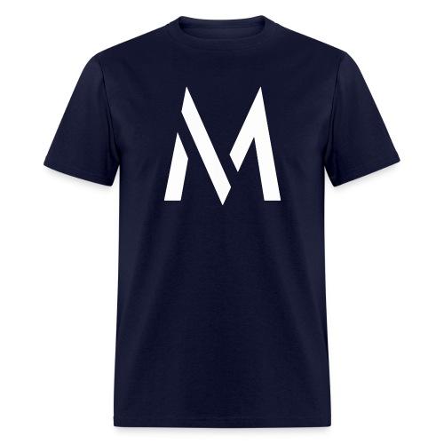 M Tee | Mens T - Men's T-Shirt