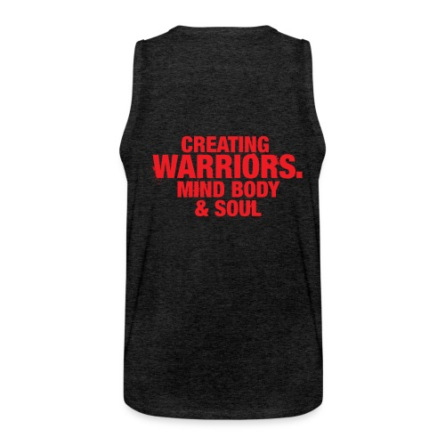 Brood 9 Warrior Tank - Men's Premium Tank