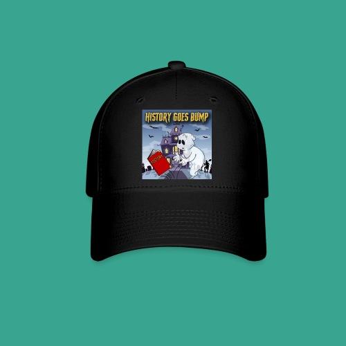 New HGB Logo Baseball Hat - Baseball Cap