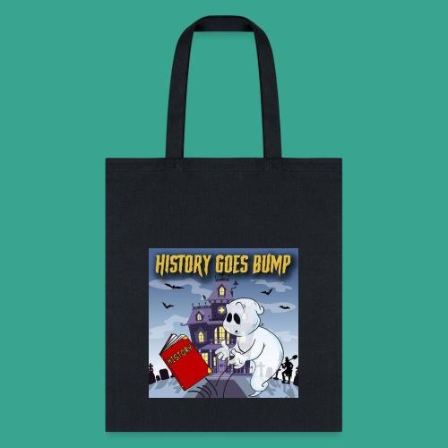 Tote Bag with New HGB Logo - Tote Bag