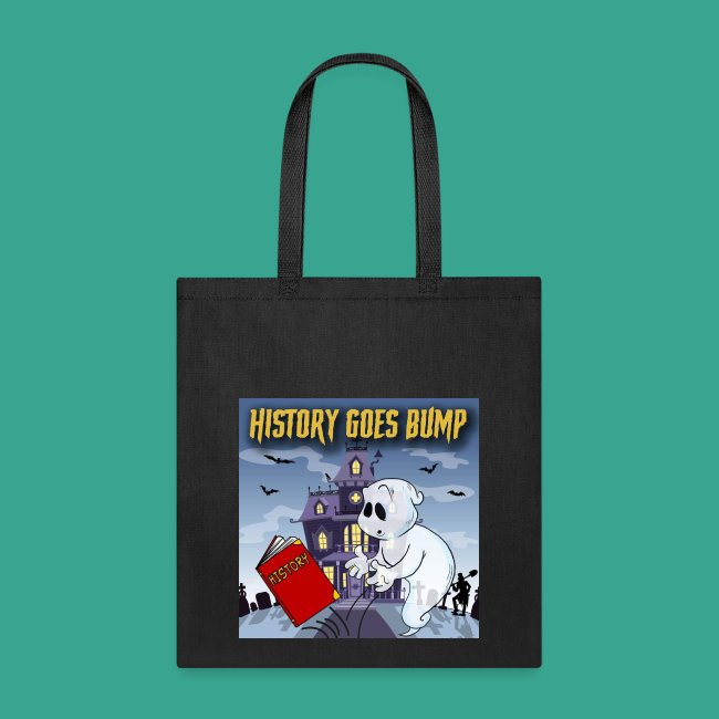 Tote Bag with New HGB Logo