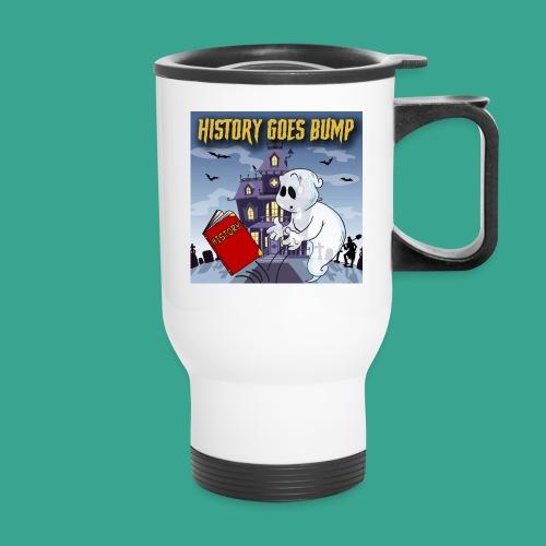 Travel Mug with New HGB Logo - Travel Mug
