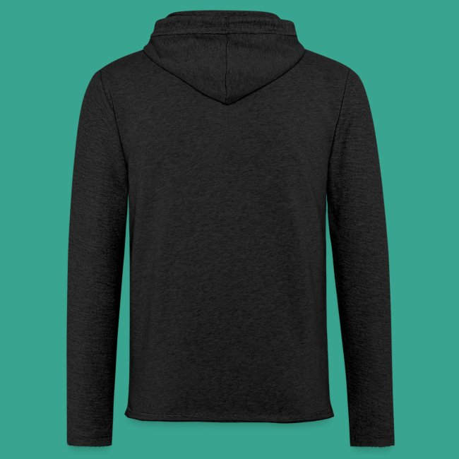 Unisex Terry Cloth Hoodie with new HGB Logo