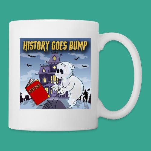 Coffee Mug with New HGB Logo - Coffee/Tea Mug