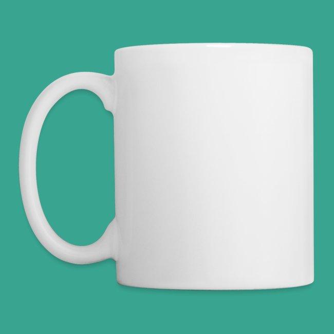 Coffee Mug with New HGB Logo