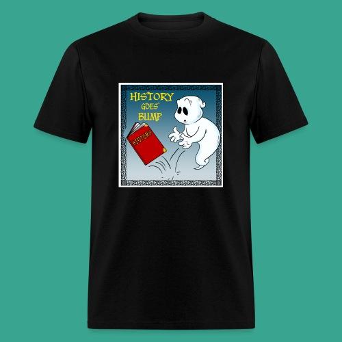 HGB Logo T - Men's T-Shirt