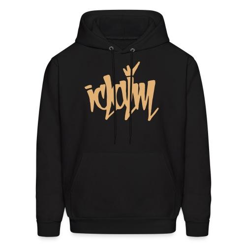 ICLAIM Tag Hoodie - Men's Hoodie