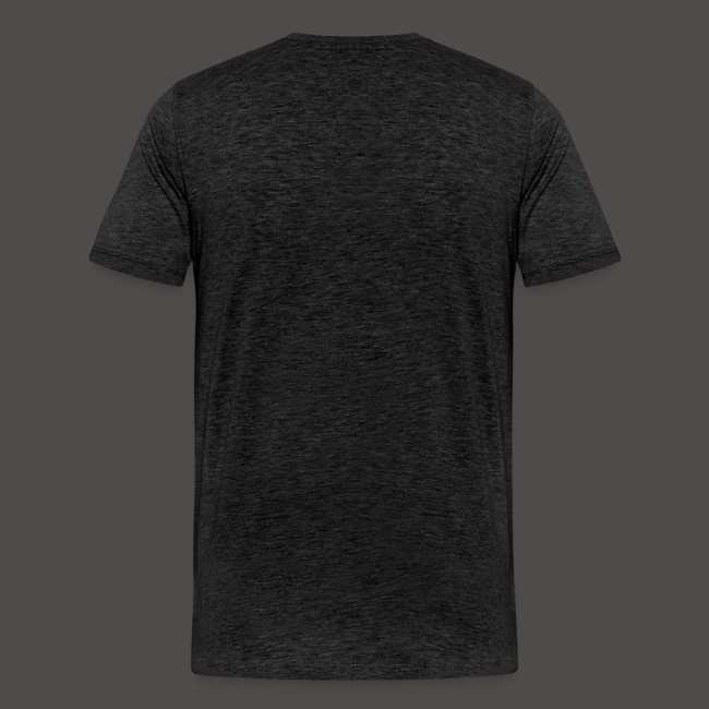 Premium T-Shirt with Re:Sound Logo in Black Text