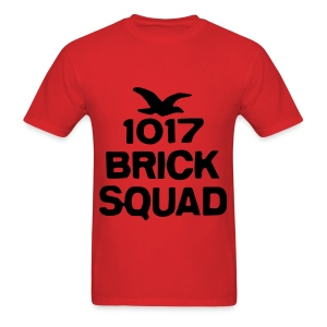 Reppin' 1017 - Men's T-Shirt