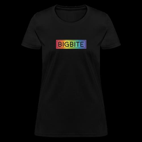 Pride Pack Ladies' Cut Tee - Women's T-Shirt