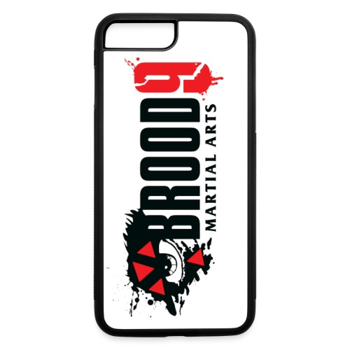 B9 iPhone Case - iPhone 7 Plus/8 Plus Rubber Case