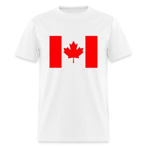 Canada - Men's T-Shirt