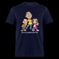 T-Shirts ~ Men's T-Shirt ~ Piccolo Cartoon