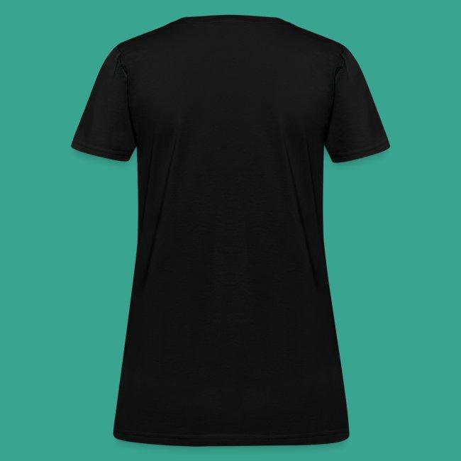 Women's Living Impaired T-shirt