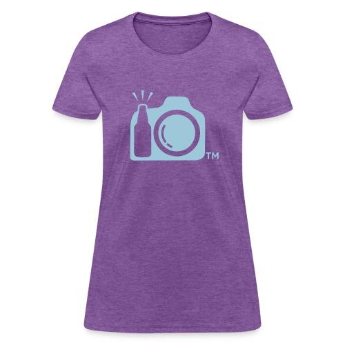 Women's Relax fit Shirt - Women's T-Shirt