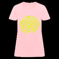 T-Shirts ~ Women's T-Shirt ~ Article 12000792