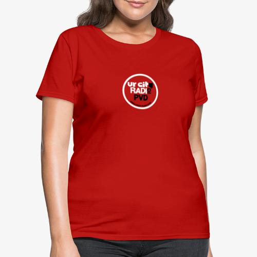 Sexy Lady Red T  - Women's T-Shirt