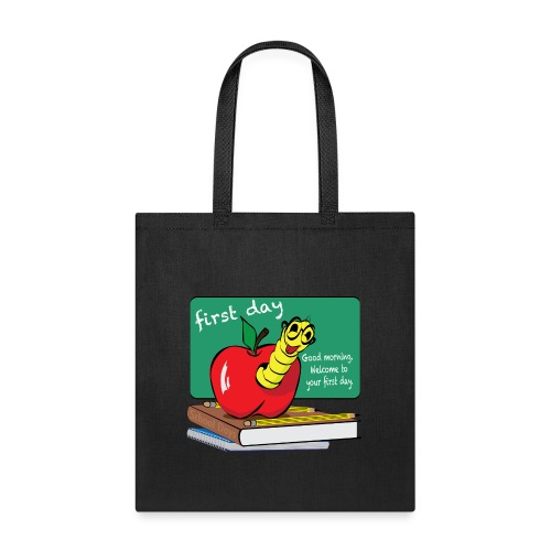 BackToSchool Bags & backpacks - Tote Bag