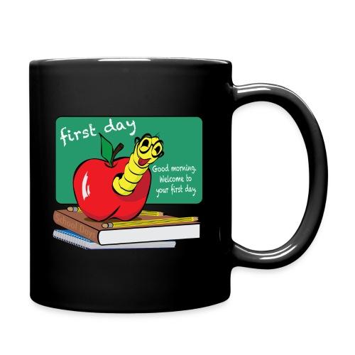 BackToSchool Mugs & Drinkware - Full Color Mug